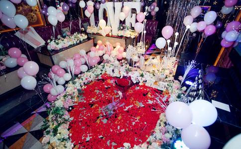 开封求婚七夕节即将到来说什么样的求婚词最浪漫