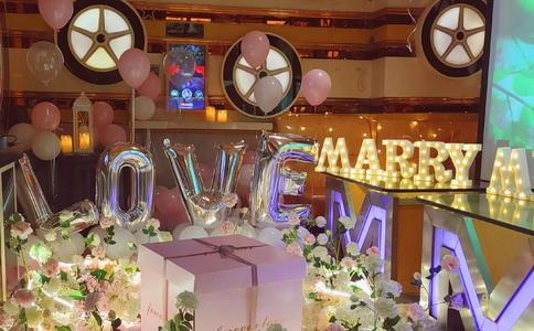 泉州浪漫求婚词 盘点求婚成功的重大秘诀