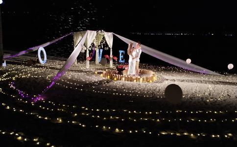 西式婚礼场地选择,怎么挑选西式婚礼场地?