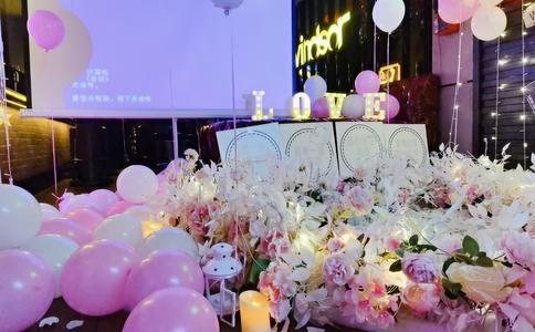 无锡浪漫求婚  最让人感动泪奔的求婚词是什么样的?