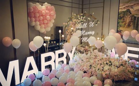 贵阳最实用创意求婚点子 给她不一样的浪漫毕业典礼
