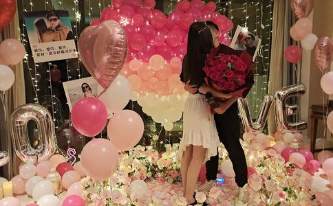 济南求婚策划公司支招 教你如何在电影院浪漫求婚