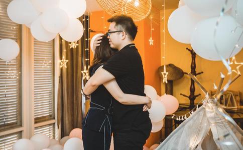 文章向马伊琍补求婚 上海包场为其举办生日派对