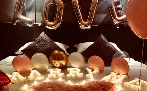 無錫浪漫的七夕求婚點子介紹,無錫七夕浪漫求婚策劃點子