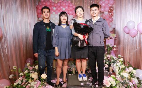 深圳经典浪漫的求婚词 让你们的求婚变的多姿多彩