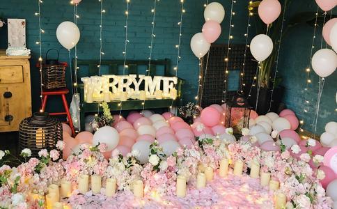 宿州生日求婚創意策劃方案,教你怎么在女友生日時求婚
