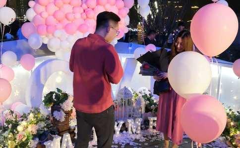 林枫故居纪念馆适合求婚吗?林枫故居纪念馆景点求婚创意方式