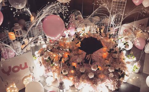芜湖浪漫西餐厅求婚方式 轻松拿下心中的女神