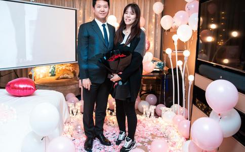 南昌浪漫求婚歌曲推荐   南昌特爱求婚策划