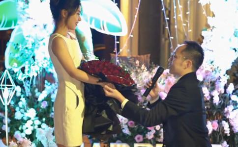 北京如何浪漫求婚告白女友?浪漫求婚告白詞精選合集