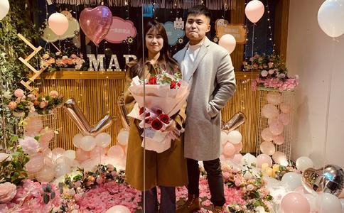 石家庄如何求婚最浪漫 懂得女人的浪漫求婚成功率高