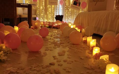 盘点台州2015俏皮的求婚词 很具浪漫杀伤力哟