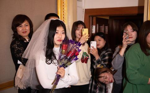无锡浪漫的求婚策划方案 给她一个难忘的求婚仪式