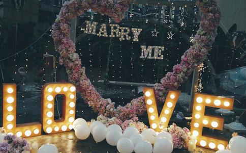 2015杭州最有情调求婚词 让她煽情流泪感动不已