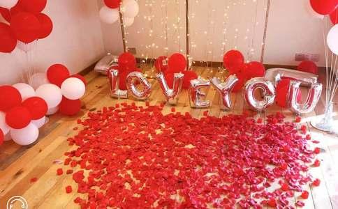 台州求婚大作战 为爱策划一场完美战斗