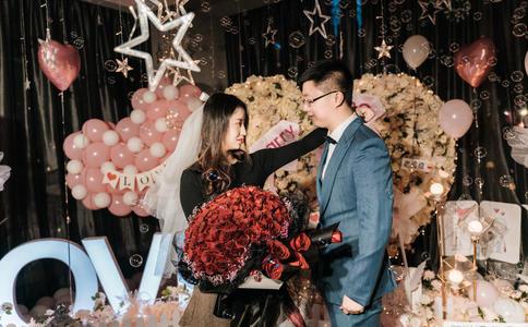 2016珠海最佳求婚方式 超惊喜的电影院求婚get起来