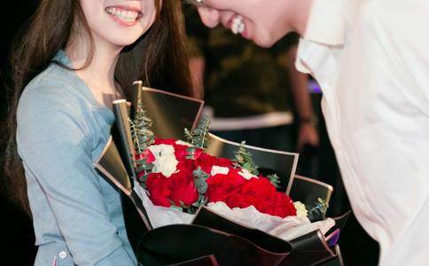 长春值得参照情人节求婚方式求婚