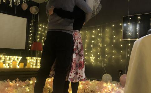 浪漫惊喜的求婚怎么计划?