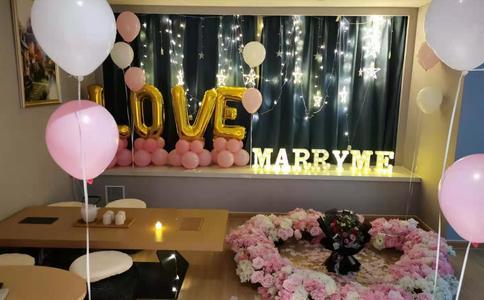 深圳七夕浪漫求婚创意点子有哪些?介绍三个创意浪漫的求婚点子