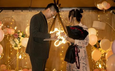 天津浪漫的求婚创意方式有哪些?天津浪漫的求婚方式推荐