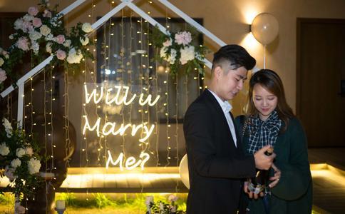 义乌求婚 如何策划一场新时代浪漫的求婚!
