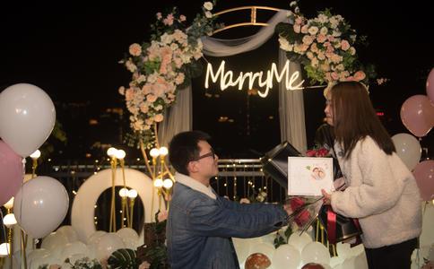 南京哪儿咖啡厅适合浪漫求婚?介绍南京浪漫咖啡厅求婚