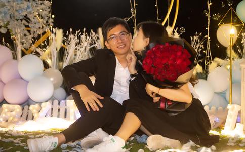 武汉适合年轻人唱的求婚歌曲,用音乐表达爱意