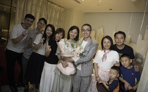 深圳现场求婚布置图片,深圳浪漫求婚布置美图