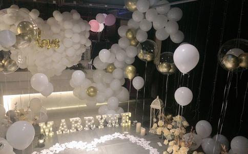 准备好各种求婚各种求婚表白语之后 看看上海求婚歌词吧