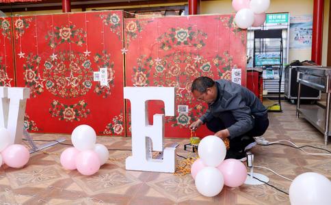 哈尔滨年度最为浪漫惊喜的求婚方式 9张美图带你走进新求婚世界