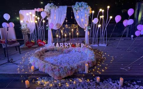 求婚應該怎么說才浪漫?求婚浪漫告白詞精選集錦