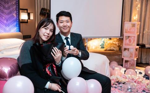 哈尔滨浪漫英文求婚歌曲推荐 冰天雪地里温暖她的心