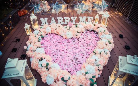 2018年用浪漫的湛江求婚詞,許ta一生一世的幸福