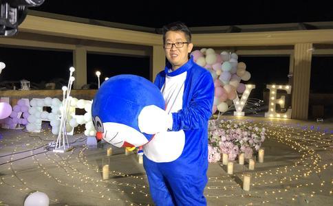 黑龙江大庆求婚场地,大庆浪漫求婚地