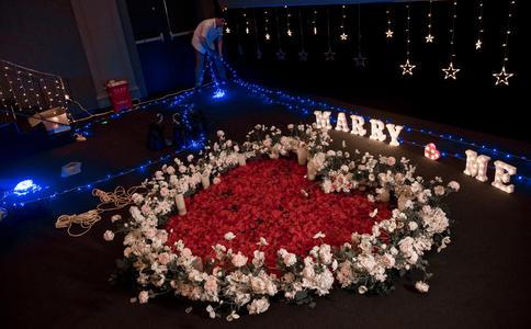 虎山长城求婚圣地推荐,在虎山长城来一场浪漫求婚仪式