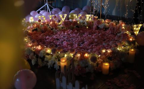 哈尔滨跳伞式浪漫求婚 带你去看别样的世界-只要有你