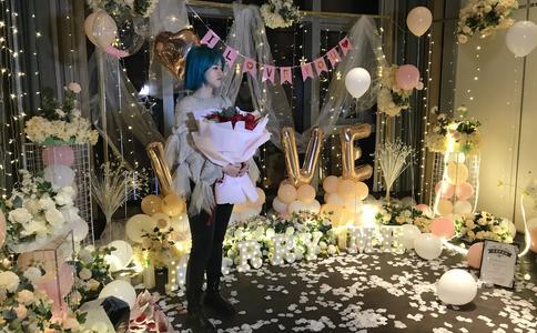 2015邯郸最浪漫求婚歌曲 我们的约定很幸福