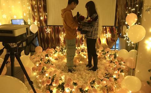 湘潭求婚策划多少钱 湘潭求婚哪里好