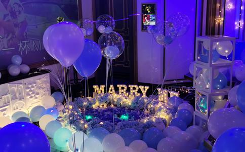 无锡创意求婚方式 总有适合你的浪漫求婚方式