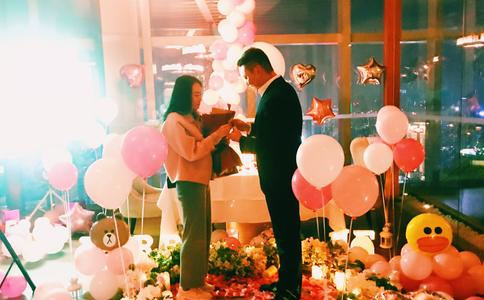 湘潭简单又有创意的求婚方式有哪些?