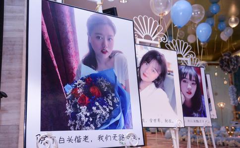 郑州同创公园浪漫求婚圣地 两人幸福相拥落泪