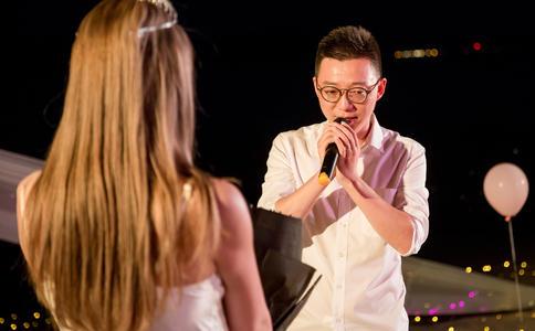 上海唯美浪漫的求婚词 句句深入人心打动女友