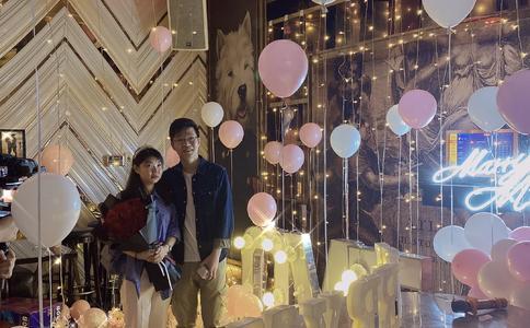 宿州最具浪漫创意的求婚方式推荐,你还在等什么?