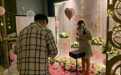 宿州求婚策划 演唱会求婚应该注意什么