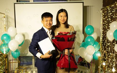 天津怎么向女友求婚最浪漫?天津最浪漫的求婚创意推荐