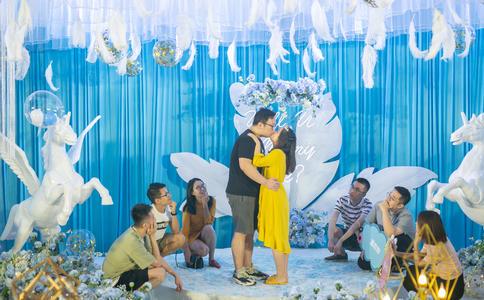 写给新人的旅拍婚纱照的建议_婚纱照