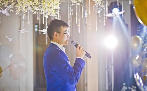天津泰丰公园浪漫求婚 好兄弟,你一定要幸福