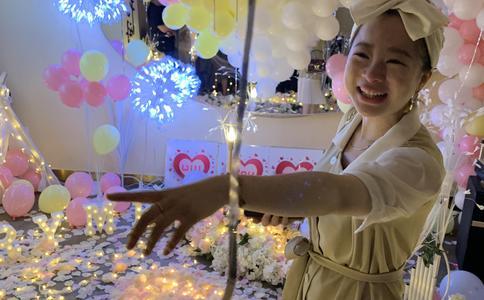 重庆浪漫的求婚美图推荐,重庆求婚图片大全欣赏