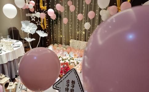 荆州几种浪漫的求婚方式 总有一种适合你