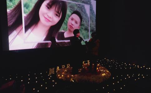 荆州浪漫创意求婚 3种求婚方式成功百分百